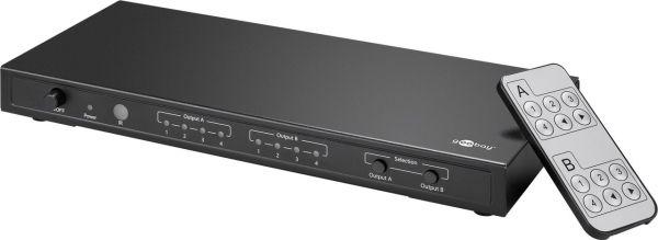 Ultra HDMI Matrix 4 x 2